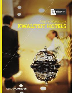Brochure - Toerisme Vlaanderen