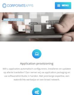 Website - CorporateApps
